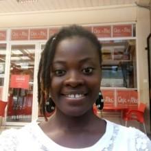 Yvonne Asamoning