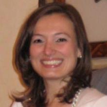 Anna Maria Graziano
