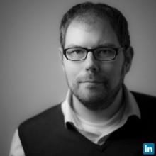 Tobias Denskus, PhD