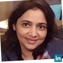 Gauri Misra