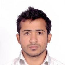 Amol Acharya
