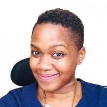 Nonhlanhla Mabuza