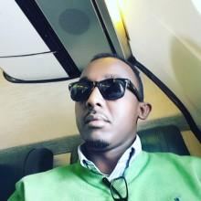 Abdiweli Osman Mohamed