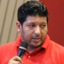 Ashraf Mrabet