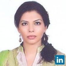 Ambreen Niazi