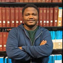 Alfred Godwin Adjabeng