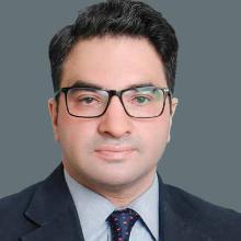 Nadeem Shaukat