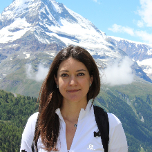 Gabi Arenas Rivero