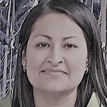 Geetanjali Gill