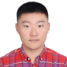 Zhenchuan Hong