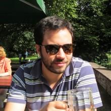 Felipe Guth (Cerqueira Guth)