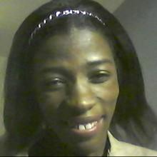 Samantha Nyamayedenga