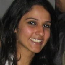 pranita Choudhry