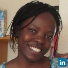 Jessica Omukuti