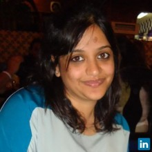 Aditi Chandak