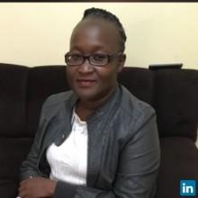 Annah Macharia