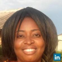Pamela Mwanachiwena