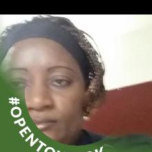 Nicoline Nwenushi Tumasang Wazeh