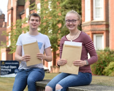 Gallery - Exam Results 2020