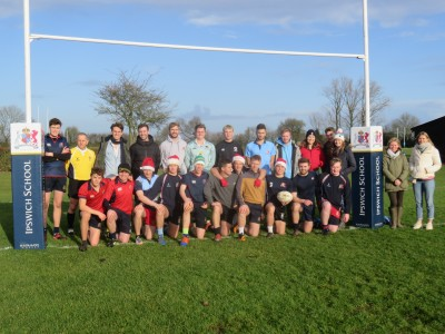 Gallery - OI Rugby 7's