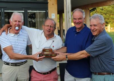 Gallery - OWC Golf Championship 2019