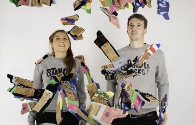 Gallery - Stand4 Socks