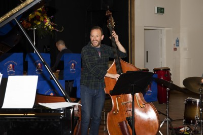 Gallery - Swing and Jazz - Festival of Music