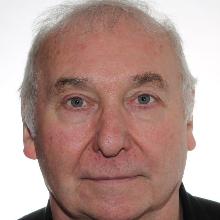 Neil Barrie