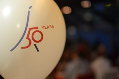 Gallery - 50th Anniversary Seine Cruise