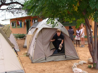 Gallery - Humanitarian Project 2010