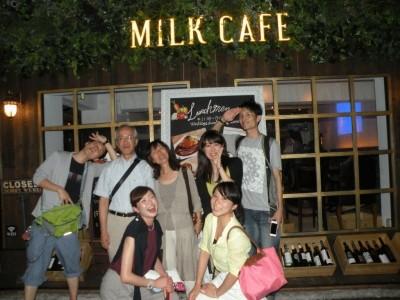 Gallery - Japan Alumni Reunions 2014