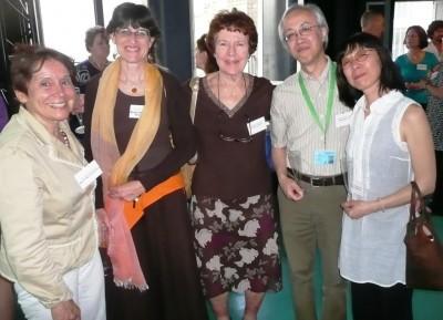 Gallery - Paris Alumni Reunion 2010