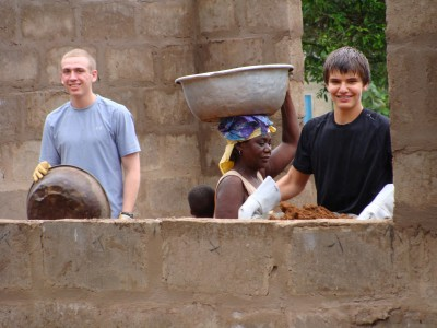 Gallery - Sustainable Development Project 2012