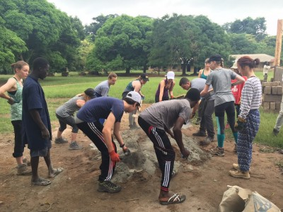 Gallery - Sustainable Development Project 2016