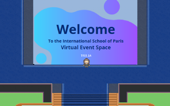 We are excited to welcome you all to our new Virtual Event Space on Monday, May 31st!