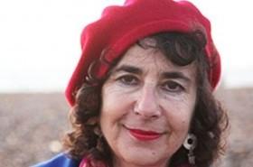 Joanna Seldon, teacher of English 1995-1997