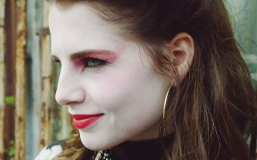 story image for Sing Street star Lucy Boynton, year of 2012, on the notion of fame