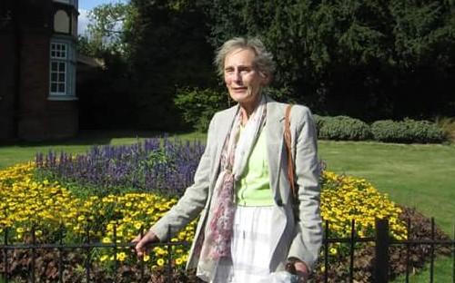 story image for Remembering Pearl Rashbass Turner