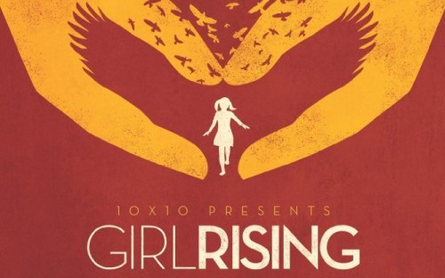 story image for Free film screening in Herne Hill - Girl Rising