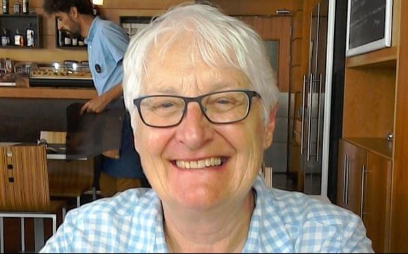 Barbara Ballard