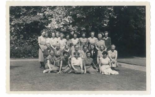 story image for Shirley Partridge (nee Godden) writes