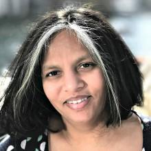 Deepti De Soyza