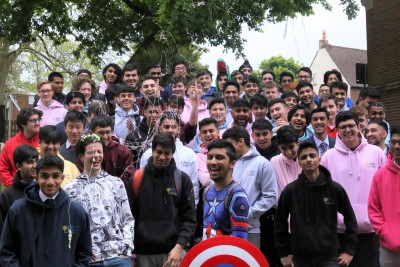 Gallery - 2019 Leavers' Day