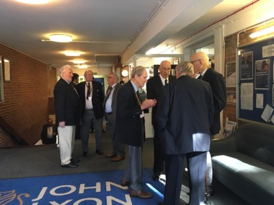 Gallery - Founder's Day 2018