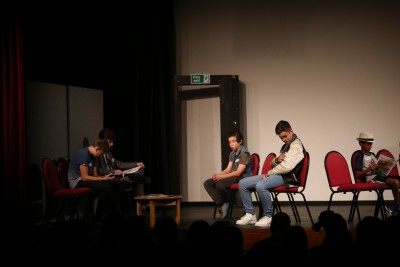 Gallery - Middle Road Theatre