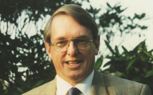 Brian Hore 1937 - 2020