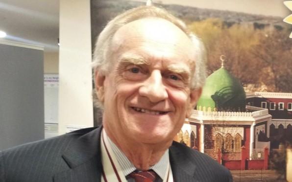 Andrew Panter (1944 - 2020)