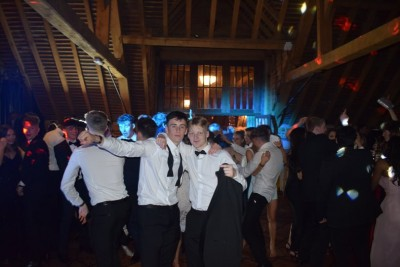Gallery - Class of 2019 Leavers Ball