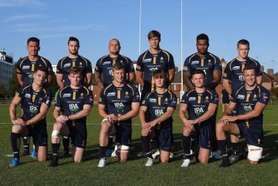 Gallery - Joel Medcraft - Rugby Success