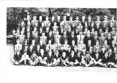 Gallery - School Photo - 1952